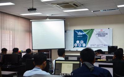 OSC PENS Sukses Gelar OpenStack Administration Workshop