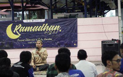 Ramadhan Night : Ajang Silaturahim Dosen dan Mahasiswa Teknik Informatika