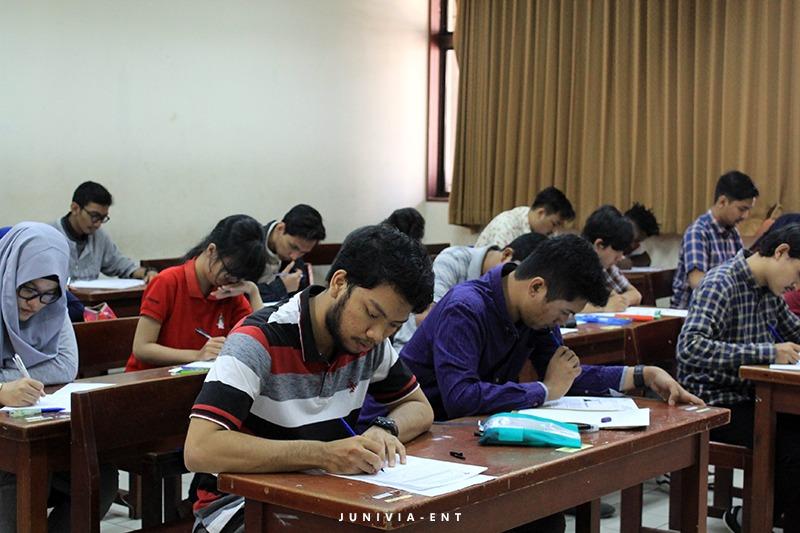 PENS Usai Laksanakan Pekan UAS  Semester Genap 2017/2018