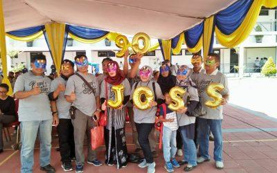 Perwakilan Seluruh Alumni Sambangi Kampus PENS