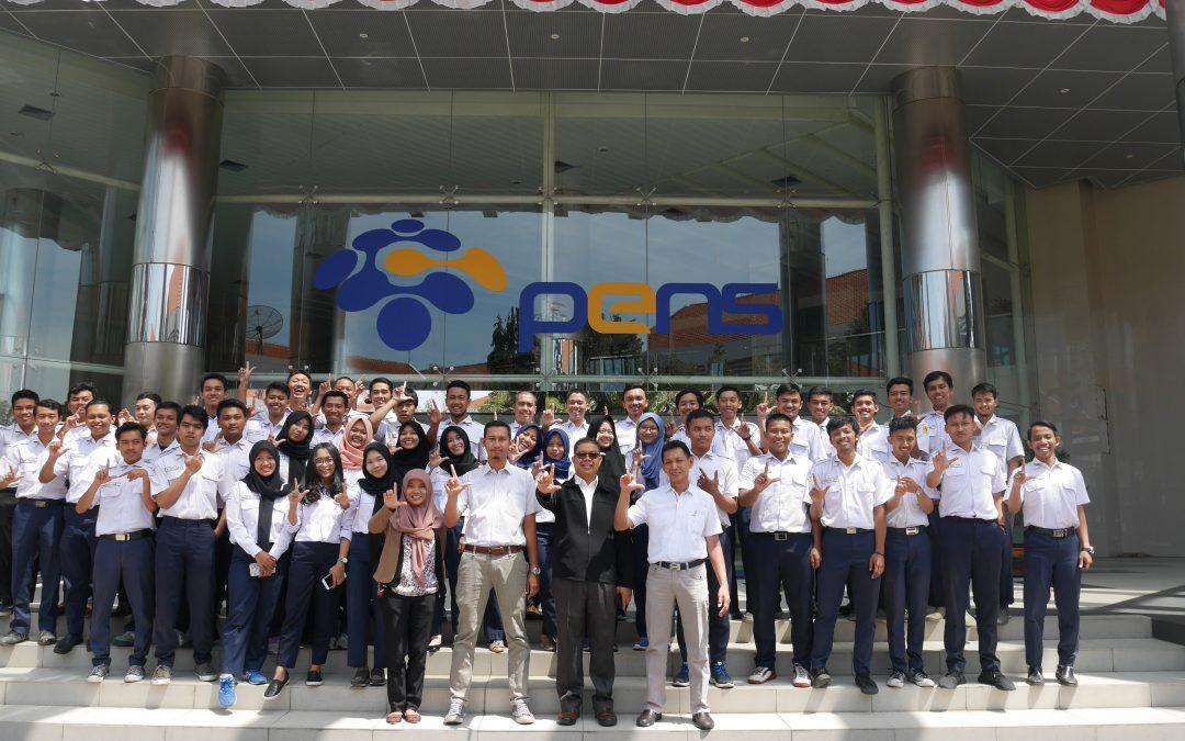 Pusdiklat PLN Pusat Jakarta Beri Pengarahan Keselamatan Kerja