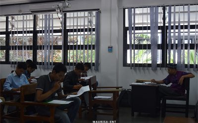 Ujian Tengah Semester, PENS Tanamkan Nilai Kejujuran Mahasiswa