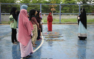 Pekan Ukhuwah : Sarana Dakwah Sekaligus Belajar Memanah