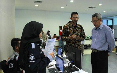 Kembangkan Kompetensi Siswa, Direktorat Pembinaan SMK Gelar Pameran Produk Teknologi Tepat Guna Kreatif SMK Se-Indonesia