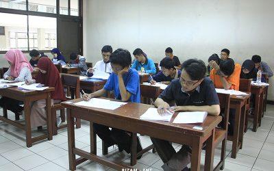 PENS Usai Gelar Pekan UAS Semester Ganjil Tahun Ajaran 2018/2019