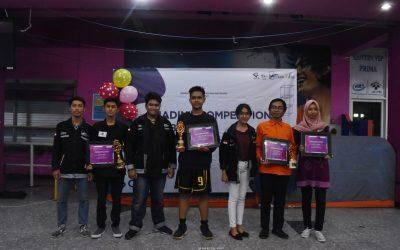 Kominfo BEM PENS Kembali Gelar Event Tahunan Mading Competition 2018