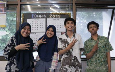 Tampilkan Tari Jaipong Kembang Tanjung, Tim ERISA Targetkan Kembali Bawa Gelar Juara
