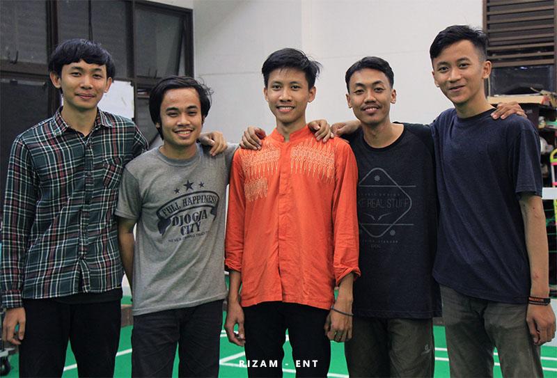 PENSAE Targetkan Raih Juara Satu dalam KRI 2019 Regional IV