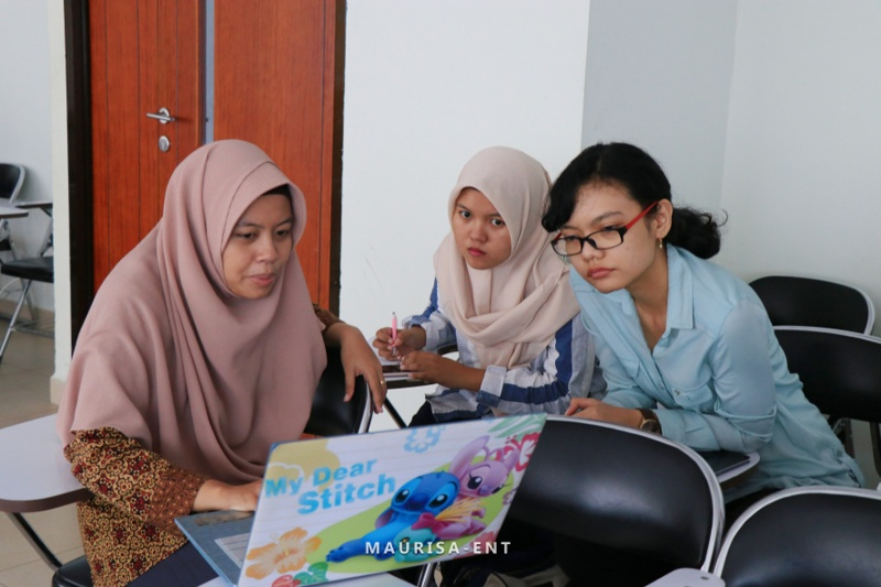 Bekali 37 Tim Lolos Pendanaan, PENS Helat Bimbingan Intensif PKM 2019