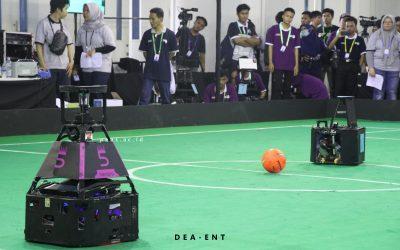 Tampil Memukau, ERSOW Unggul 4-0 pada Babak Perdelapan Final