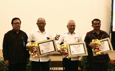 Studium General PIMNAS 32, Hadirkan Dinas Pariwisata dan Lingkungan Hidup Propinsi Bali