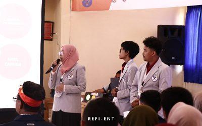 5 PKM-KC Delegasi PENS Tampil Memuaskan di Hari Pertama Presentasi PIMNAS-32