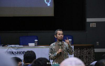 Gelar Workshop Peningkatan Publikasi Internasional, PENS Hadirkan Ketua IEEE Indonesia
