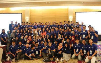 Mahasiswa PENS Lolos Program Akselerasi Startup Mahasiswa Indonesia
