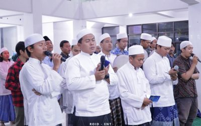 """Tutup Dies Natalis PENS ke-31, USI PENS Helat """"PENS Bersholawat"""""""
