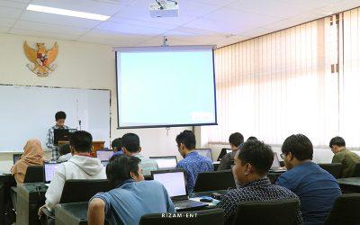 Edukasi Para Developer melalui Get Hands-on with Cloudy Study Jams oleh DSC PENS