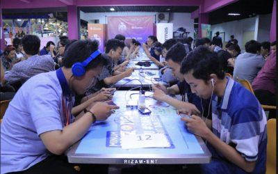 Hadir di PENS, PMCC Indonesia 2019 Adakan Kompetisi Campus Qualifier Bagi Mahasiswa