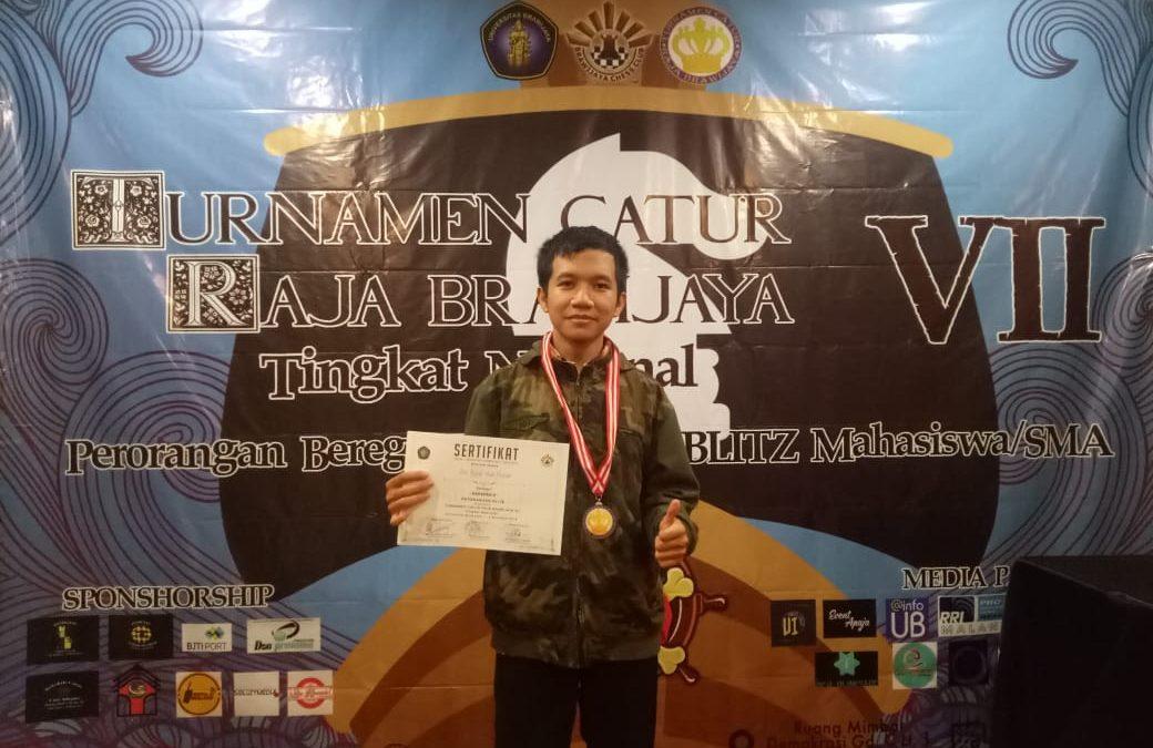 Mahasiswa PENS Kembali Torehkan Prestasi yang Membanggakan di Ajang TCRB 2019