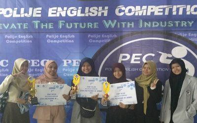 Kontingen PENS Raih Tiga Penghargaan pada PEC 2019