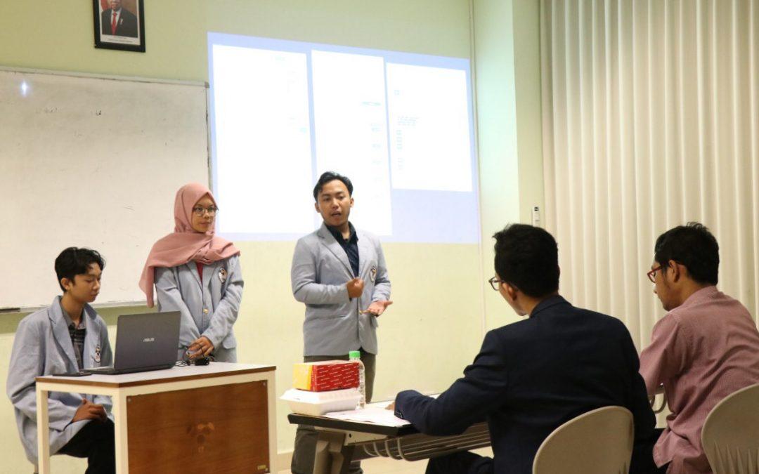 PENS Fasilitasi Pengusaha Muda melalui PMW 2020