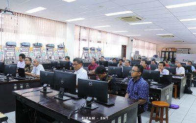 P3M PENS Gandeng ST Microelectronics dan Sigfox dalam Pelatihan IoT