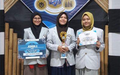 Kalahkan ITB, Mahasiswa PENS Sabet Juara 2 dalam Lomba Karya Cipta Teknologi pada ELCCO 2020