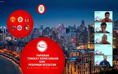 Kementerian PANRB Libatkan PENS sebagai Evaluator SPBE 2020