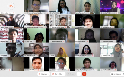 Berkolaborasi dengan PMTG Malaysia, PICO Sukses Helat Webinar Internasional