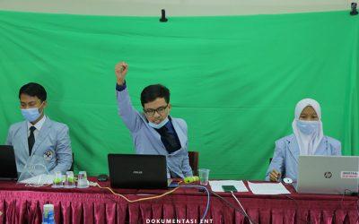 Lima Delegasi PENS Tampil Maksimal di Hari Pertama Presentasi PIMNAS ke-33