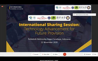 Tingkatkan Wawasan Teknologi, PICO Hadirkan Lima Narasumber dalam Webinar Internasional