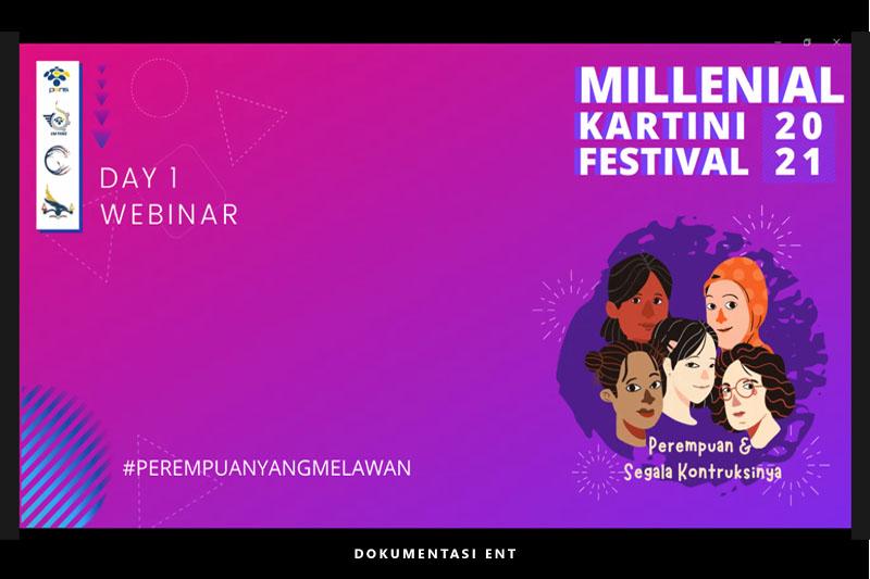 Peringati Hari Kartini, BEM PENS Helat Millenial Kartini Festival 2021