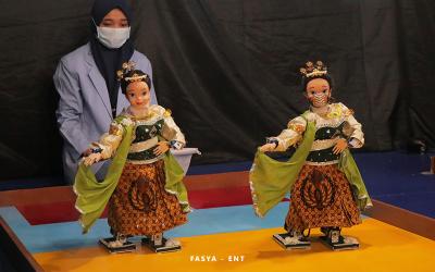 Sukses Melewati Laga Delapan Besar KRSTI 2021, ERISA Optimis Masuk Babak Final