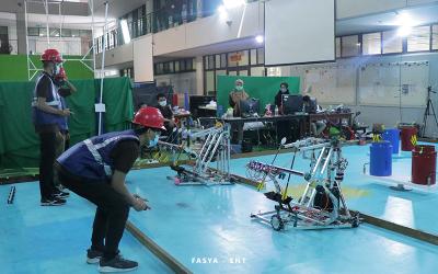Tim KoPENS Berhasil Melewati Babak Delapan Besar Dengan Poin Tinggi