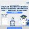 Drawing Urutan Penampilan Cabang EEPIS Robot Intelligent In Sense of Art (ERISA) Babak 8 Besar dalam Kontes Robot Indonesia (KRI) Nasional 2021