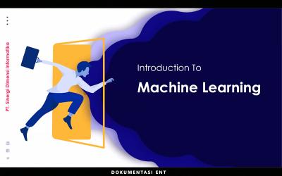 Perkaya Wawasan Mahasiswa Tentang Machine Learning, Program Studi Teknik Informatika Undang CEO Start Up dalam Kuliah Tamu